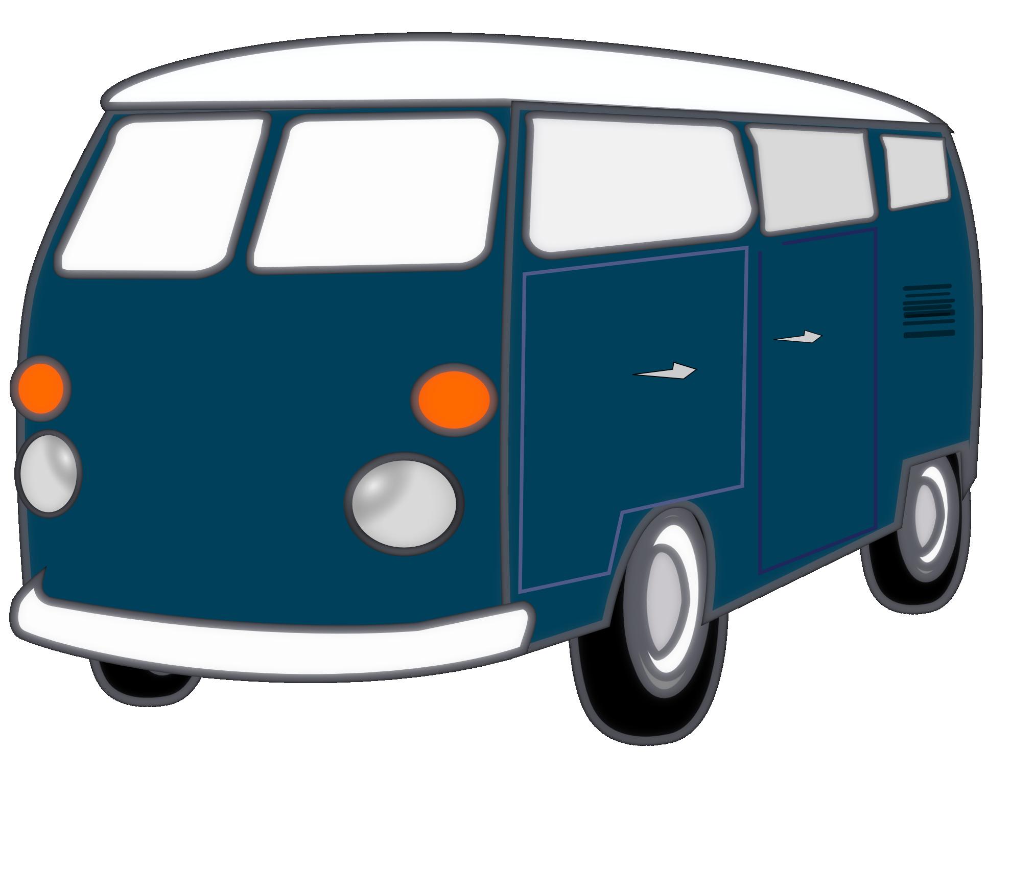 1979x1742 Clip Art Van Clip Art