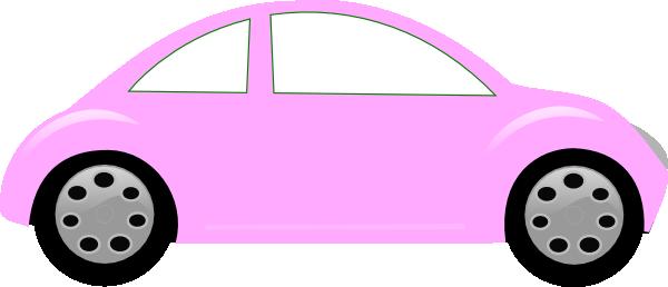 600x258 Beelte Clipart Pink