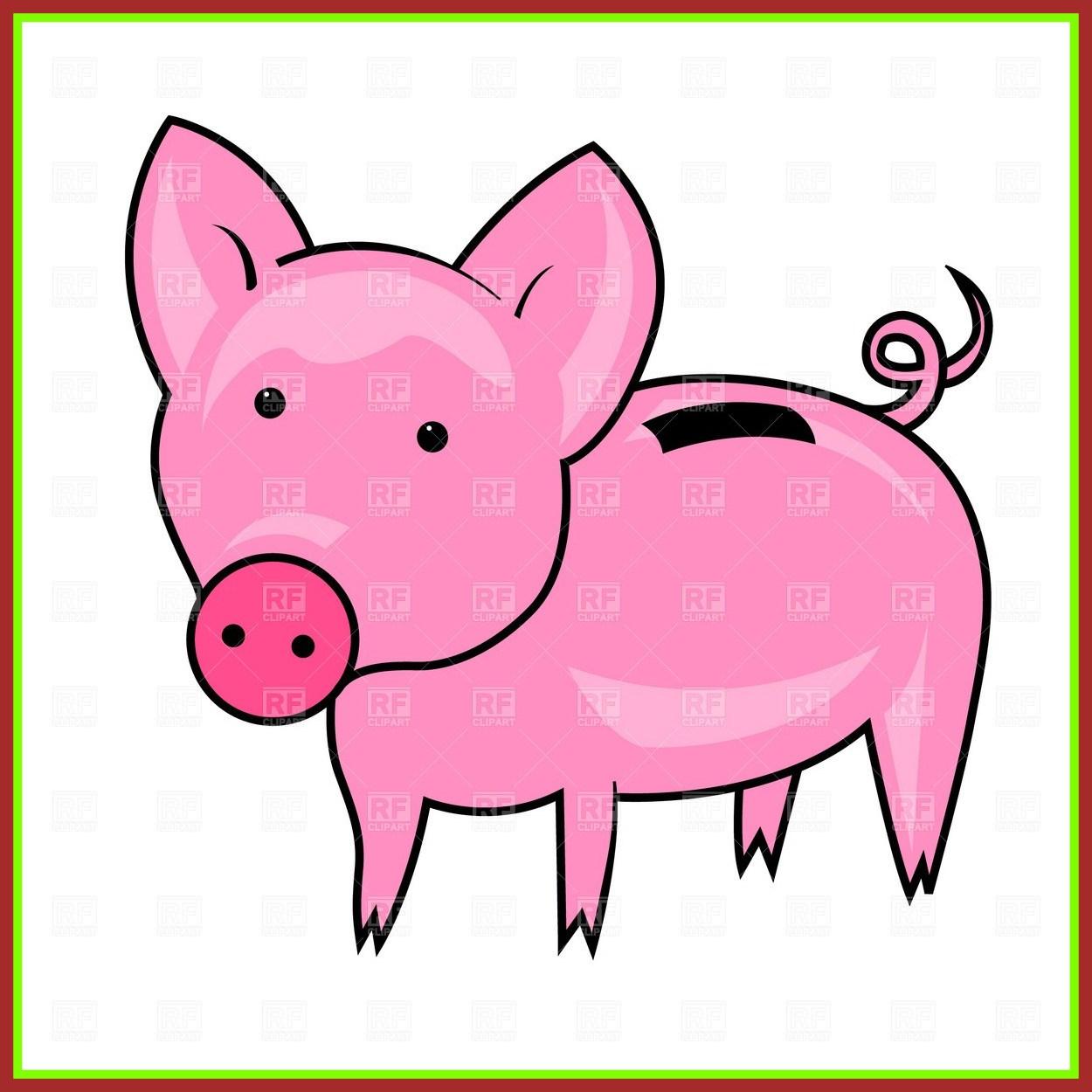 1250x1250 Broken Piggy Bank Clip Art