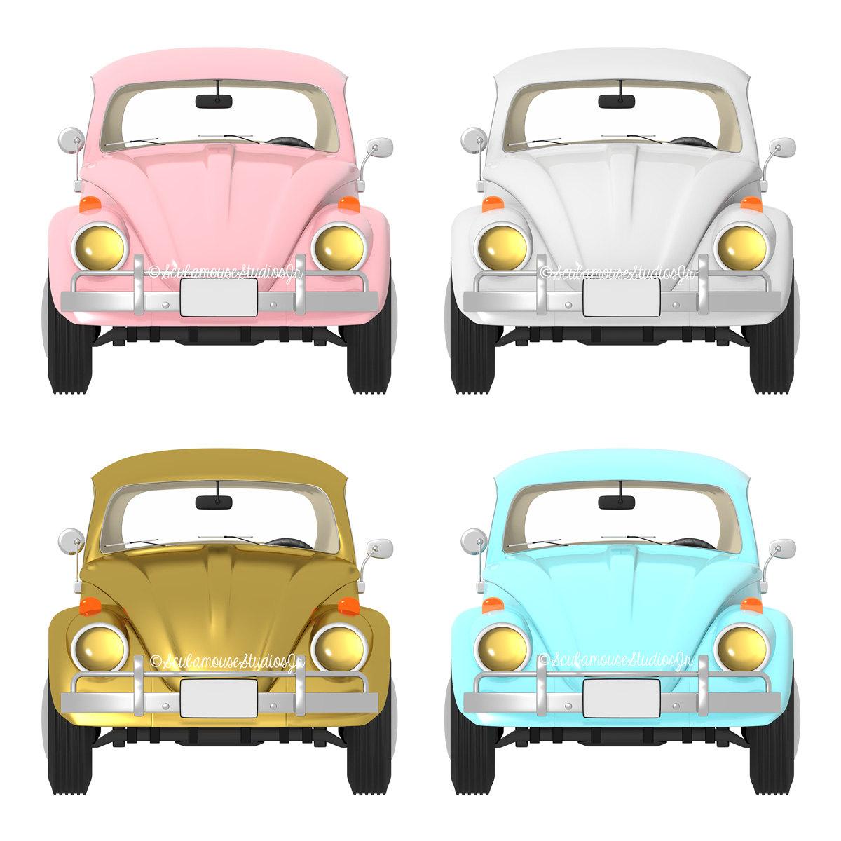 1200x1200 Car Clipart Love Bug