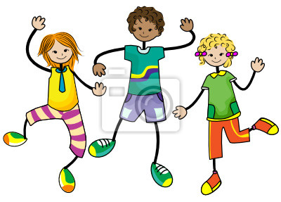 400x287 Wacky Dress Day Clipart