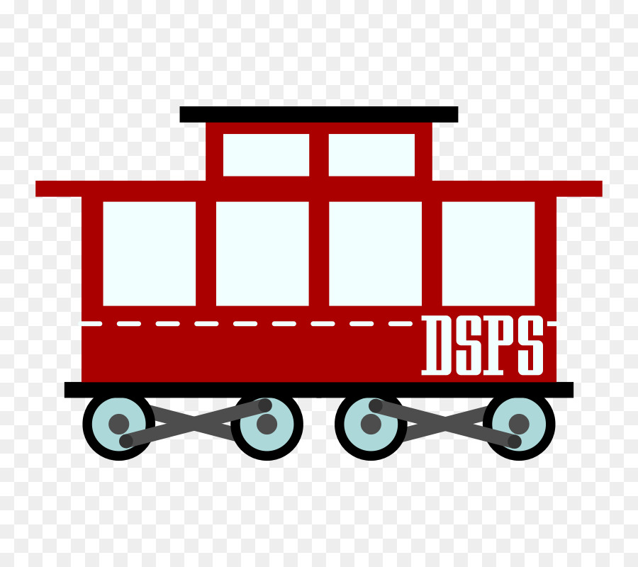 900x800 Passenger Car Train Rail Transport Railroad Car Clip Art