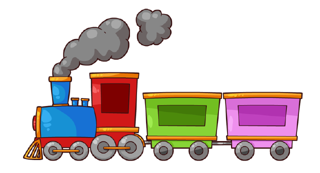 640x346 The Top 5 Best Blogs On Train Wagon Clipart