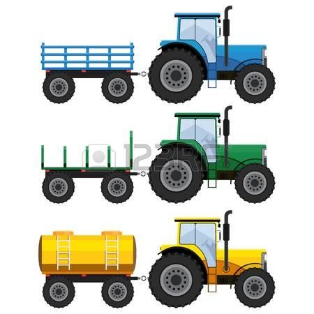 450x450 Harvest Wagon Clipart