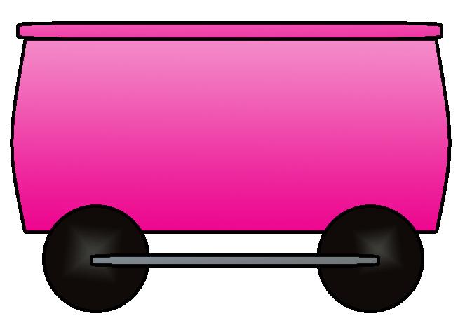 663x460 Train Clipart Train Wagon