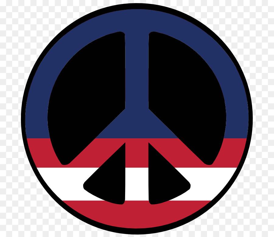 900x780 United States Peace Symbols Clip Art