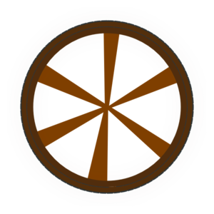 300x300 Wagon Wheel Darius Rucker Clip Art