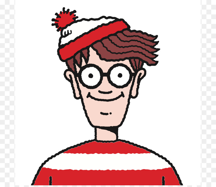 900x780 Wheres Wally The Wonder Book Childrens Literature Listen How