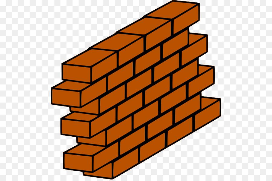 900x600 Stone Wall Brick Clip Art