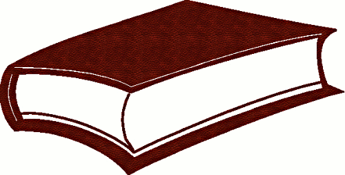 500x253 Free Reading Book Clipart