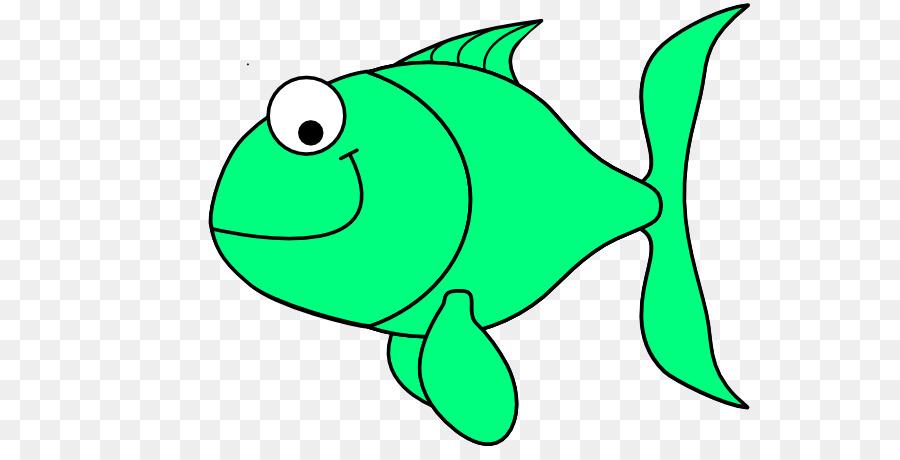 900x460 Free Content Fish Clip Art