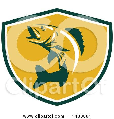 450x470 Royalty Free (Rf) Walleye Fish Clipart, Illustrations, Vector