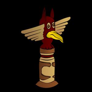 300x300 Totem War Cliparts