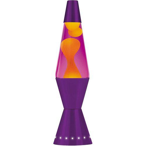 500x500 Lava Lamp Clip Art Lava Lite Designer Lava Lamp Yellowpurple