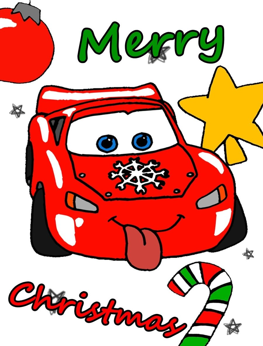 900x1186 Collection Of Disney Cars Christmas Clipart High Quality