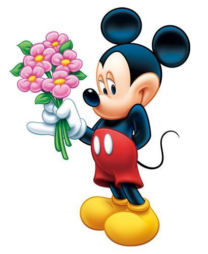 410x500 Pin By Blanca Sanchez On Disney Saludos, Dia Con Dia. Mes A Mes