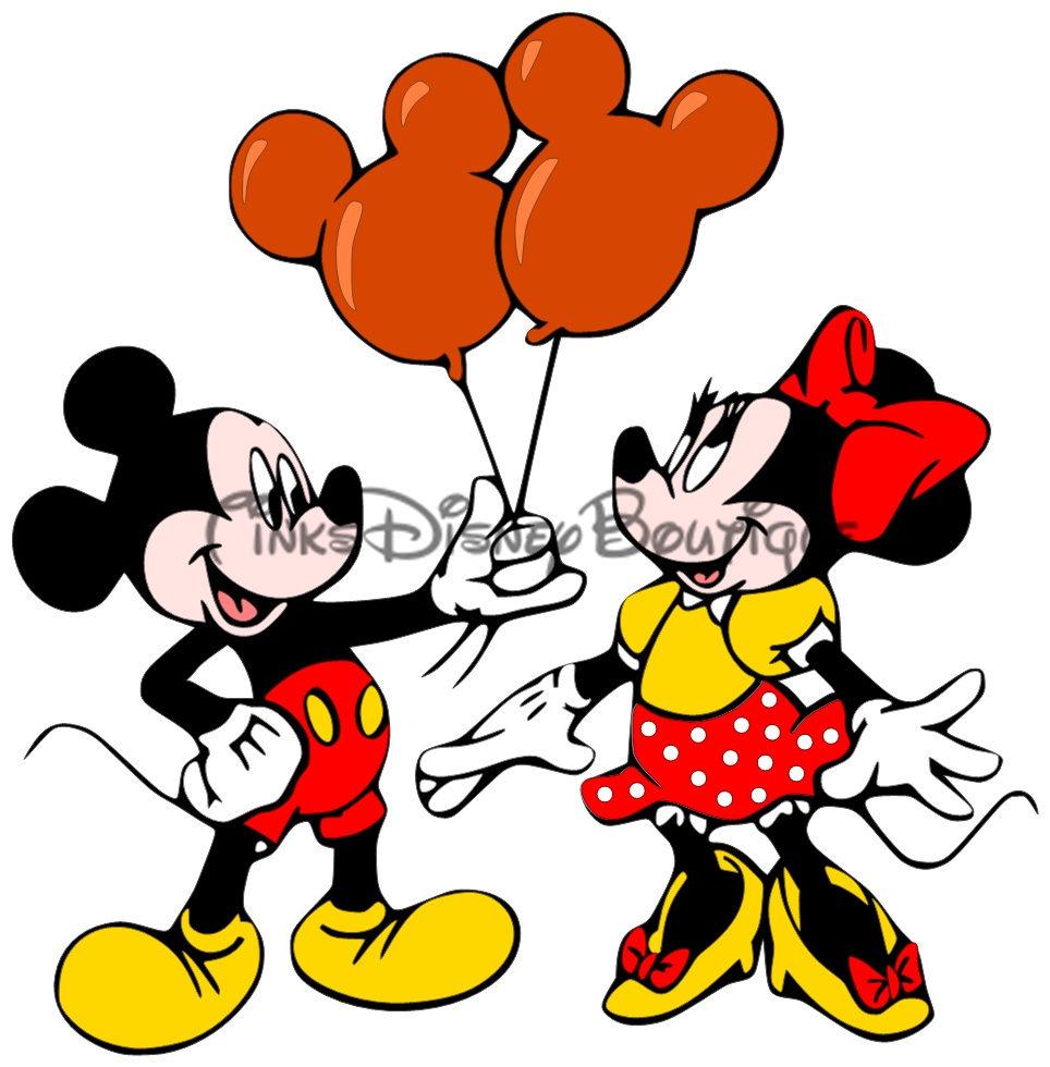 964x980 Disney Svg Clipart Title Walt Disney World Sign Mickey Mouse