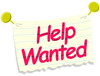 325x247 Christian Help Wanted Clipart