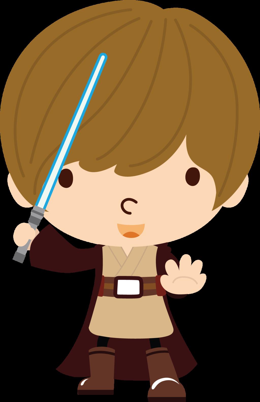 1024x1580 Star Wars Characters Clip Art