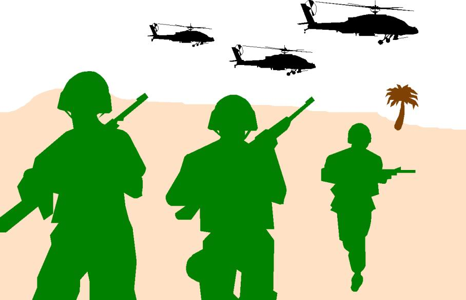 908x586 War Hd Clipart