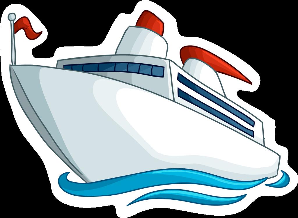 Warship Clipart