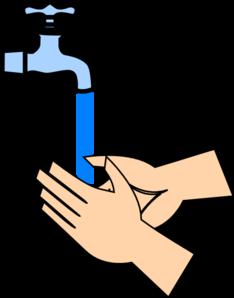 234x298 Unusual Design Hand Washing Clipart Rinsing Hands Clip Art