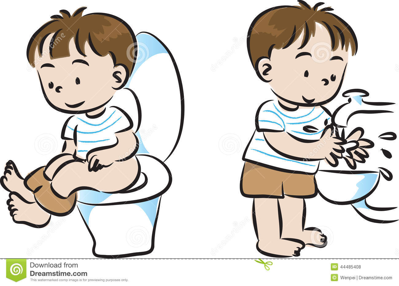 1300x932 Wash Hands Before Eating Clipart