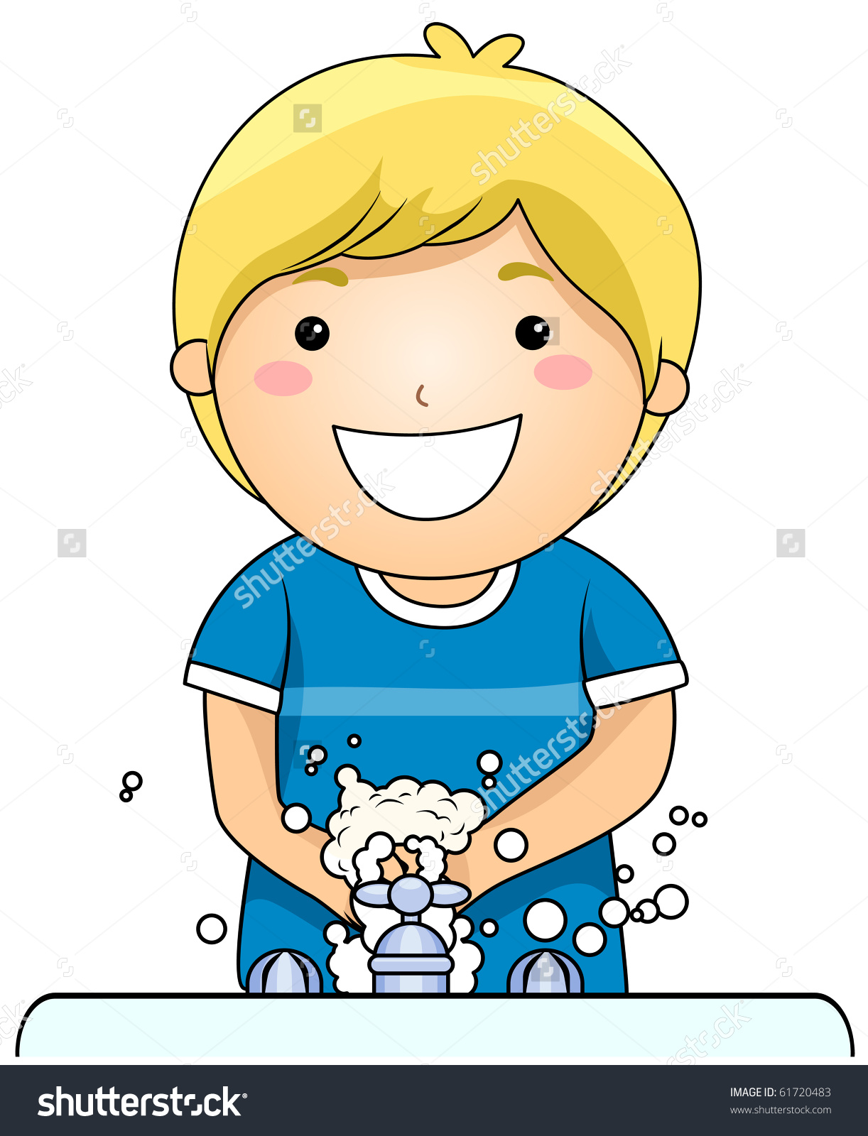 1222x1600 Collection Of Wash Hands And Face Clipart High Quality, Free