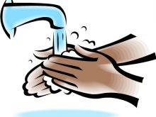 220x165 Hand Wash Clip Art Hand Washing Clipart Clipart