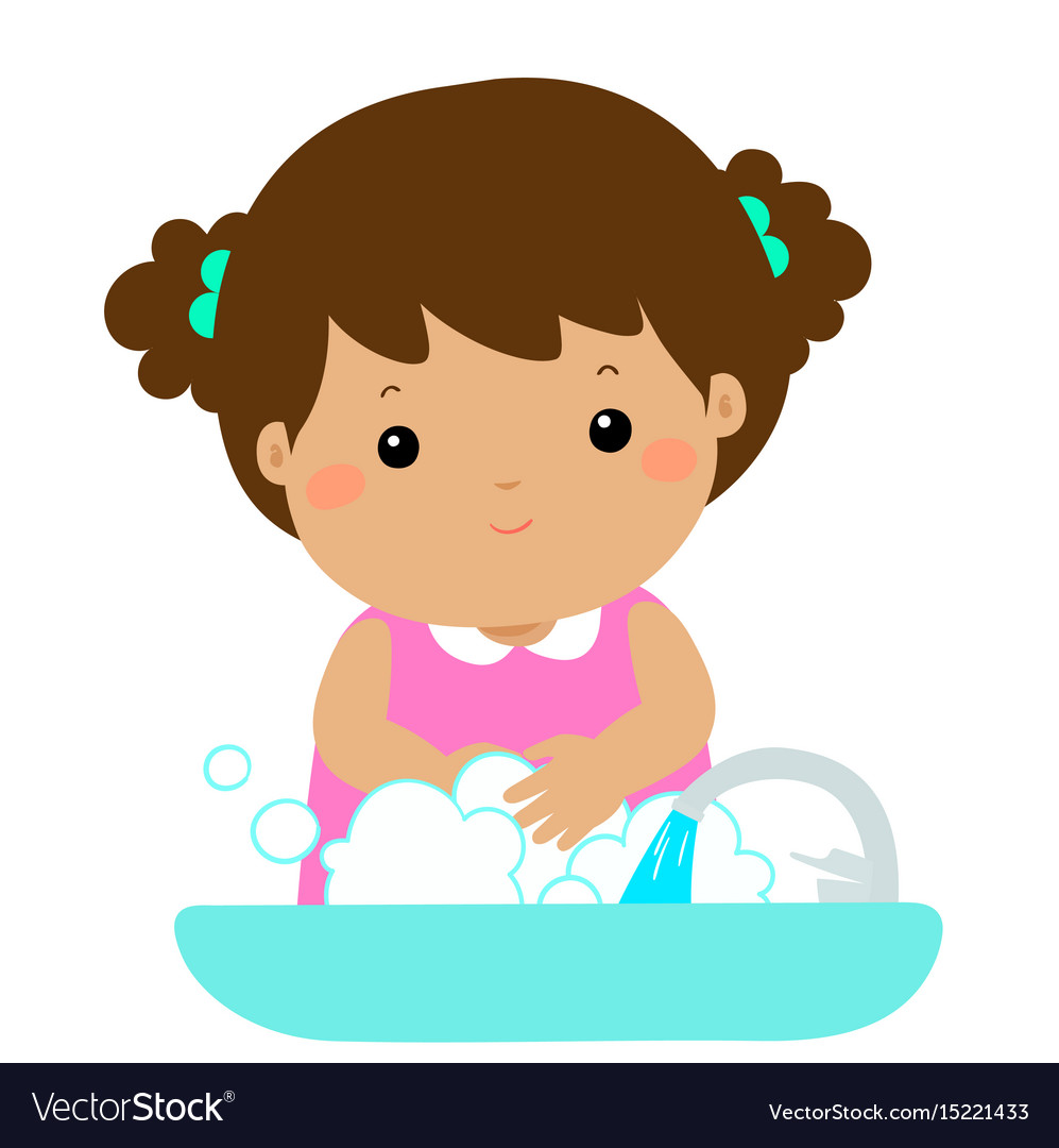 Washing Hands Clipart at GetDrawings | Free download
