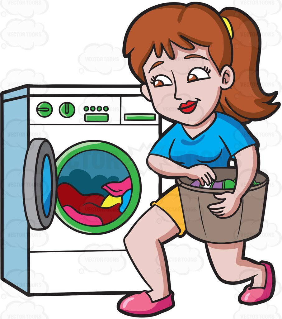 Washing Machine Clipart at GetDrawings.com | Free for ...