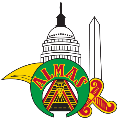 393x393 Donate To Almas Almas Shriners, Washington, Dc