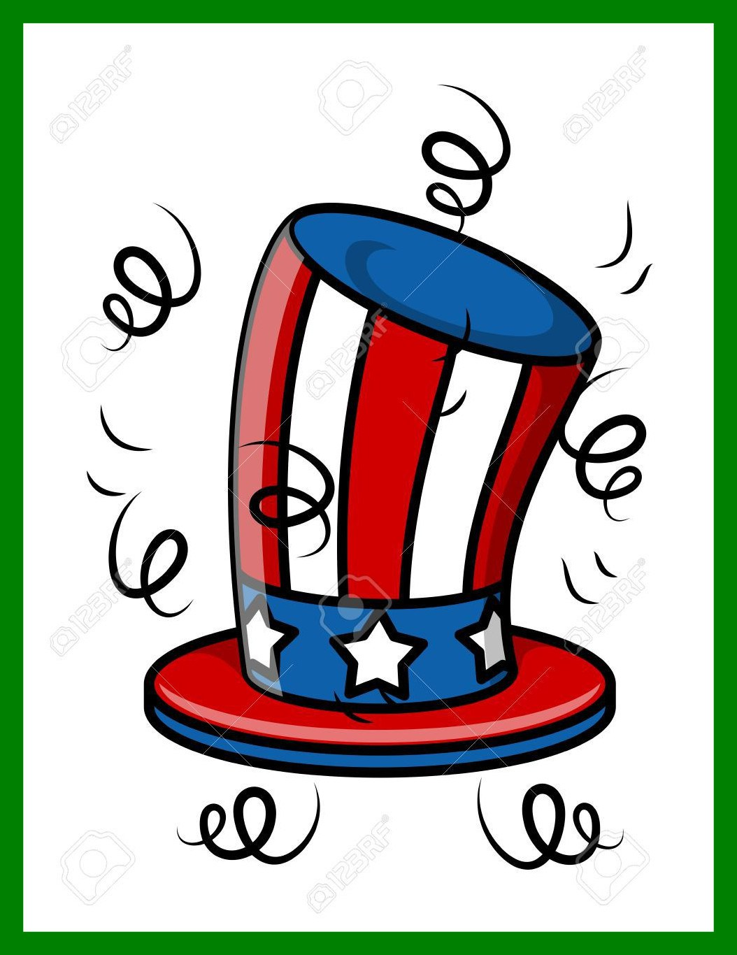 1054x1366 Fascinating Uncle Sam Clipart Th Pencil And In Color Image For Hat