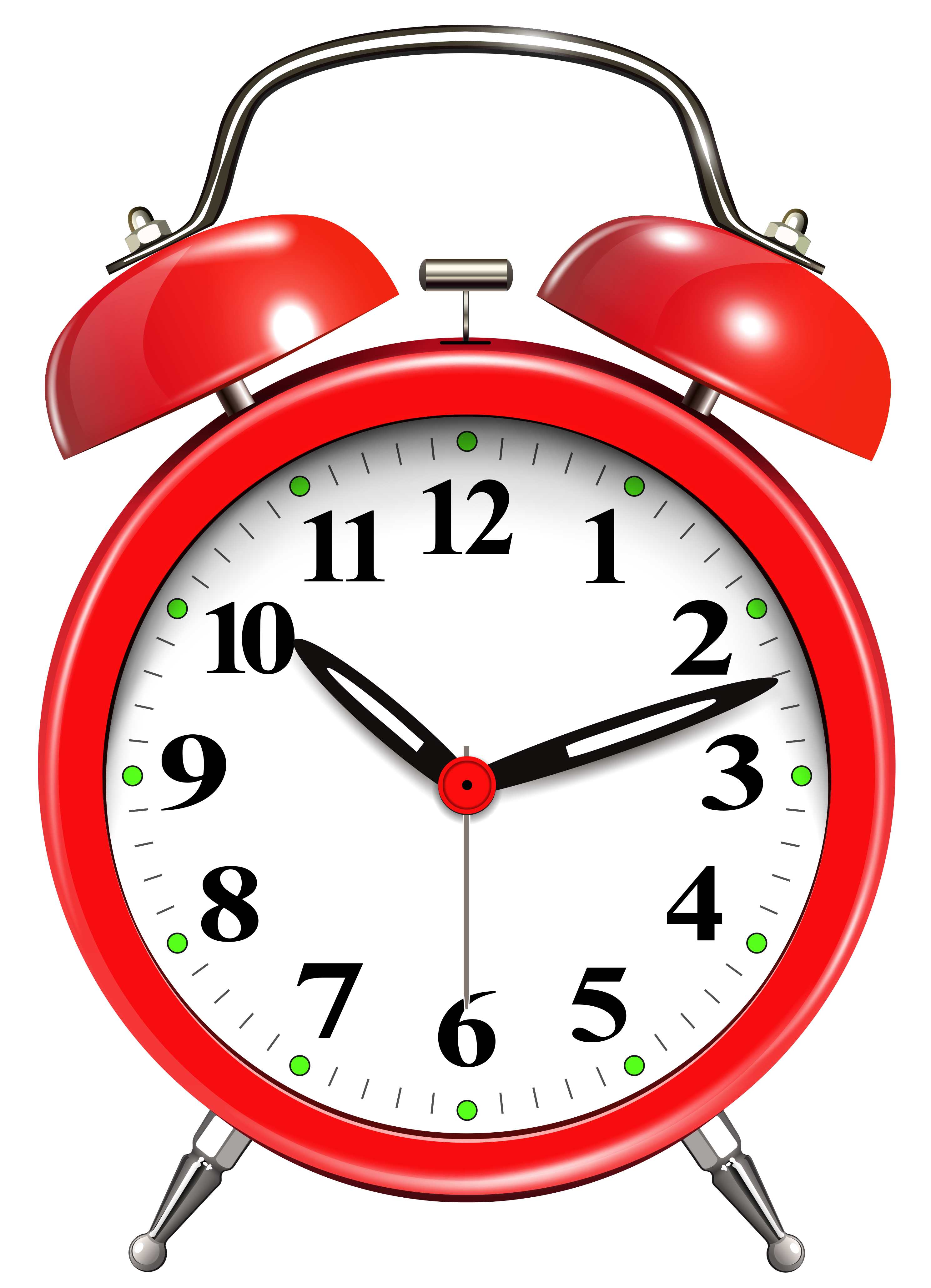 2978x4120 Alarm Clock Red Png Clip Art Clock Alarm