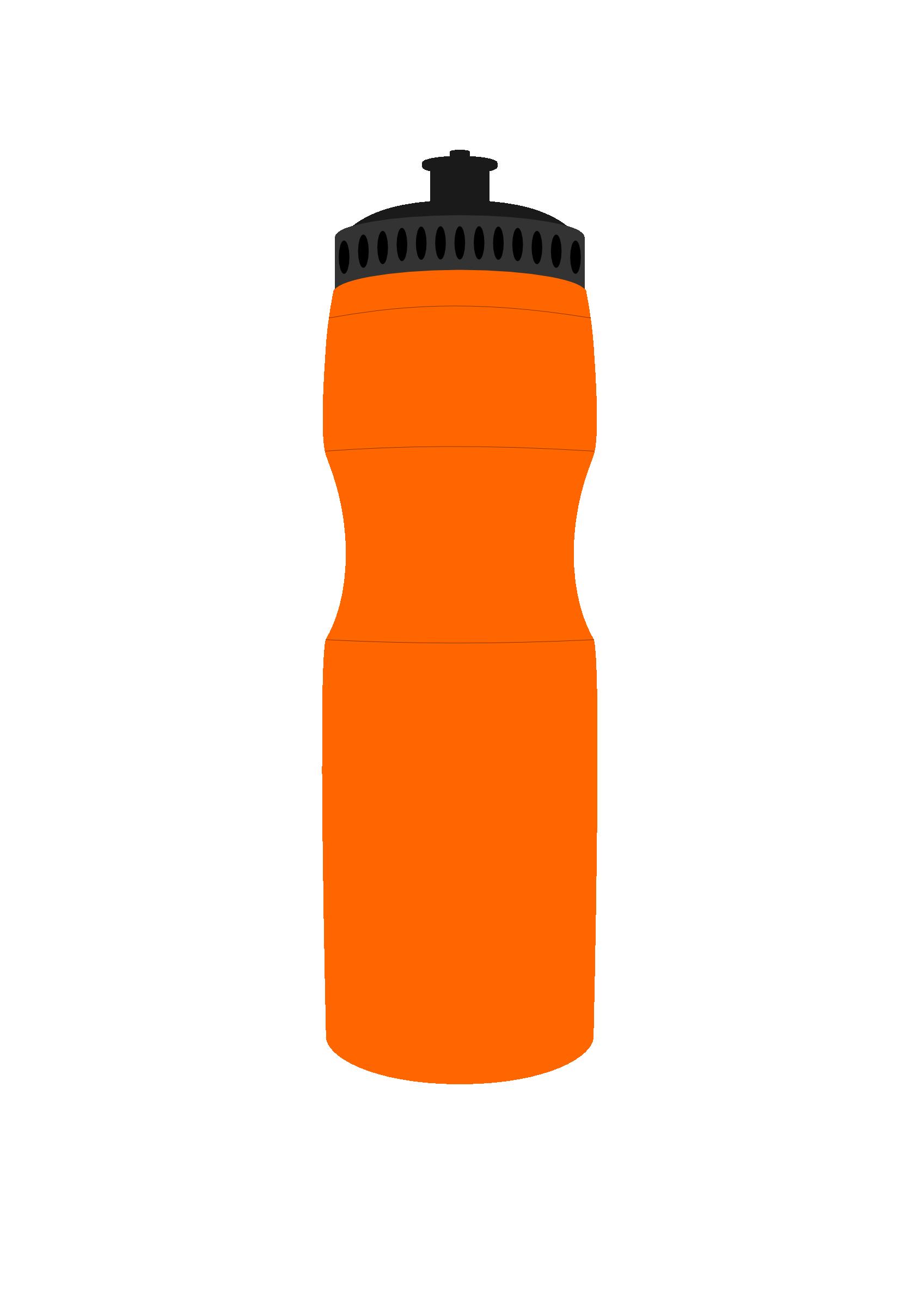 1697x2400 Clip Art 46 Free Water Bottle Clip Art Cjktcom