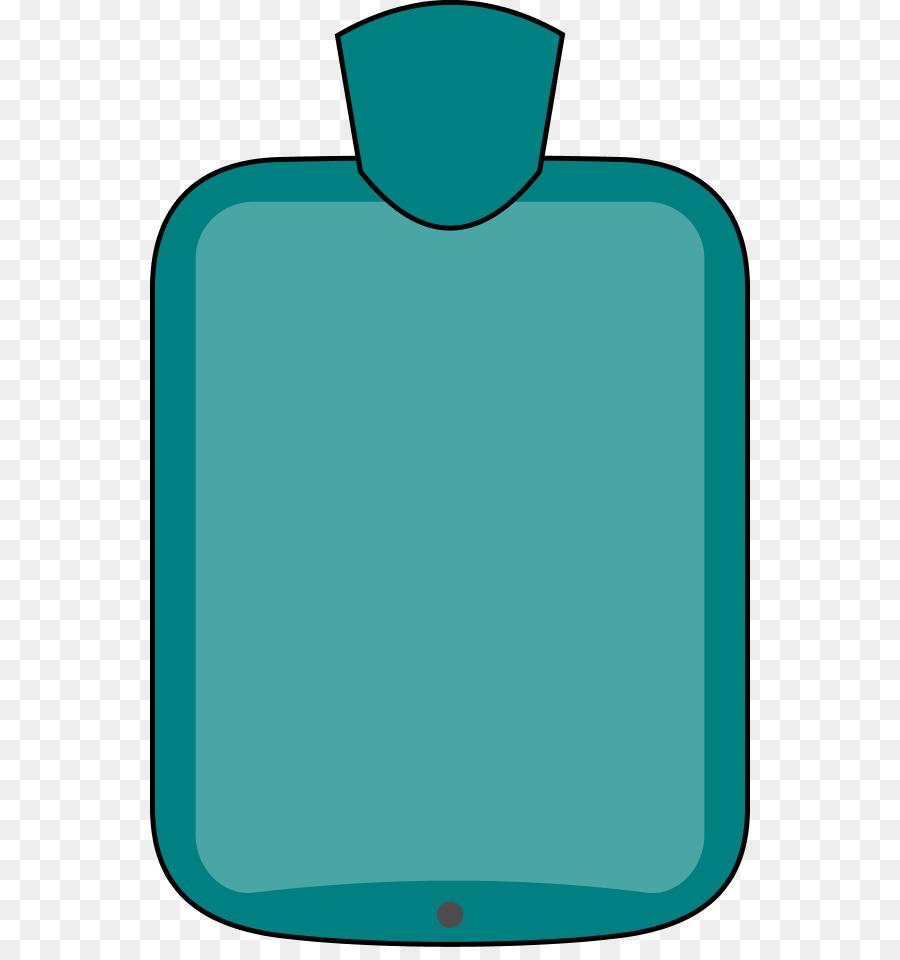 900x960 Hot Water Bottle Clip Art