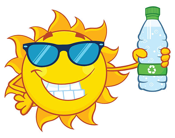 612x483 Water And Sun Clipart Amp Water And Sun Clip Art Images