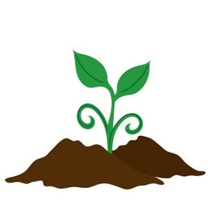 300x300 Soil Conservation Clipart