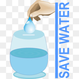 260x260 Water Efficiency Water Conservation Clip Art