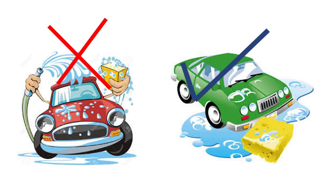 Water Conservation Clipart At Getdrawings