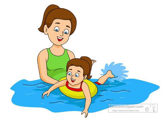 550x400 Learn To Swim With The Park Board Columbia Park Neighborhood
