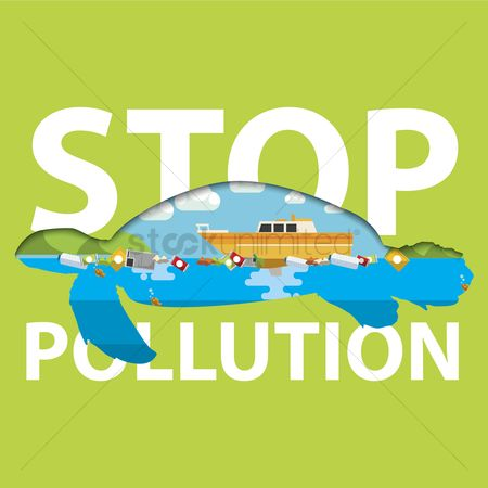 450x450 Free Sea Pollution Stock Vectors Stockunlimited