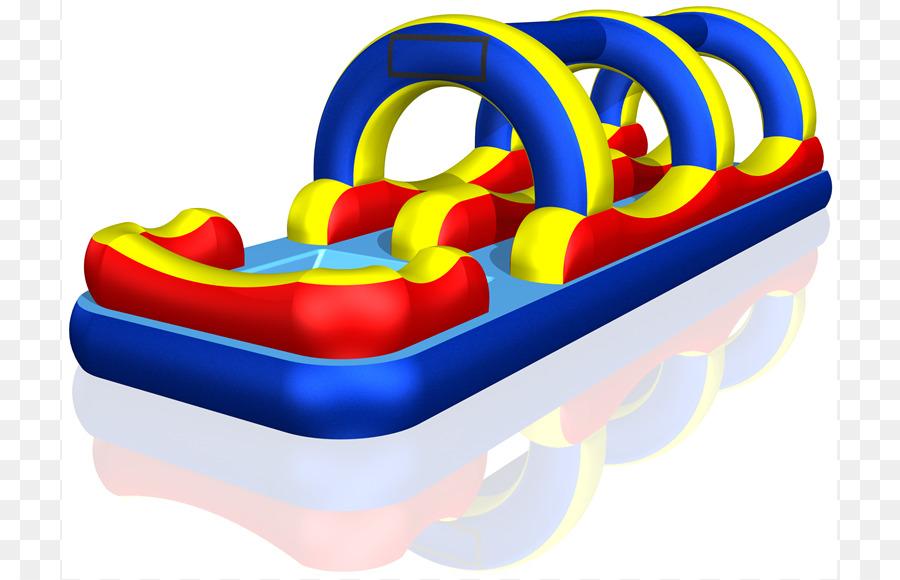 900x580 Inflatable Water Slide Playground Slide Clip Art