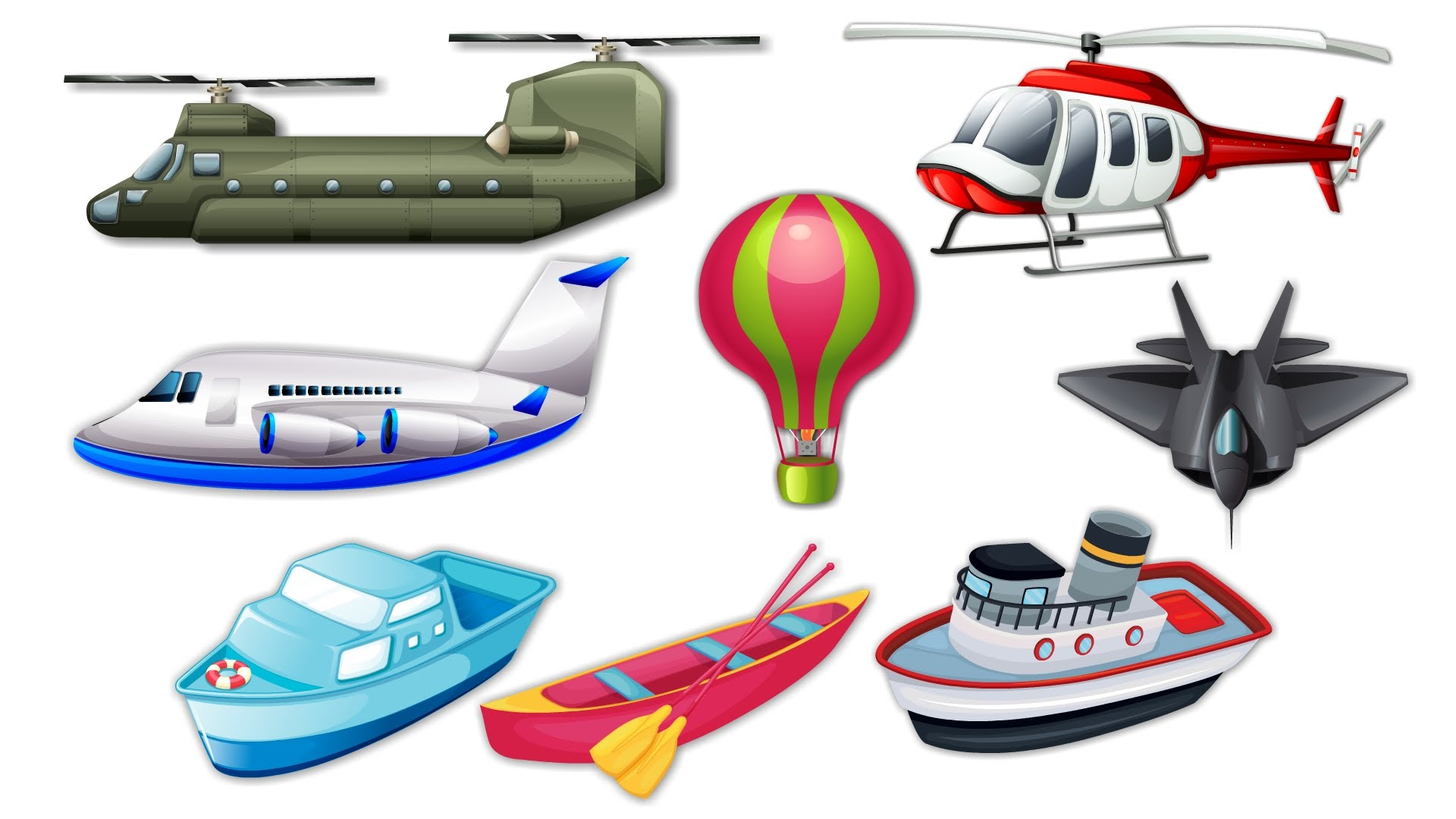 Water Transportation Clipart At GetDrawings.com