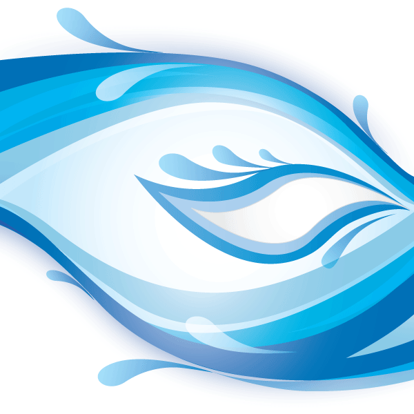 Water Waves Clipart