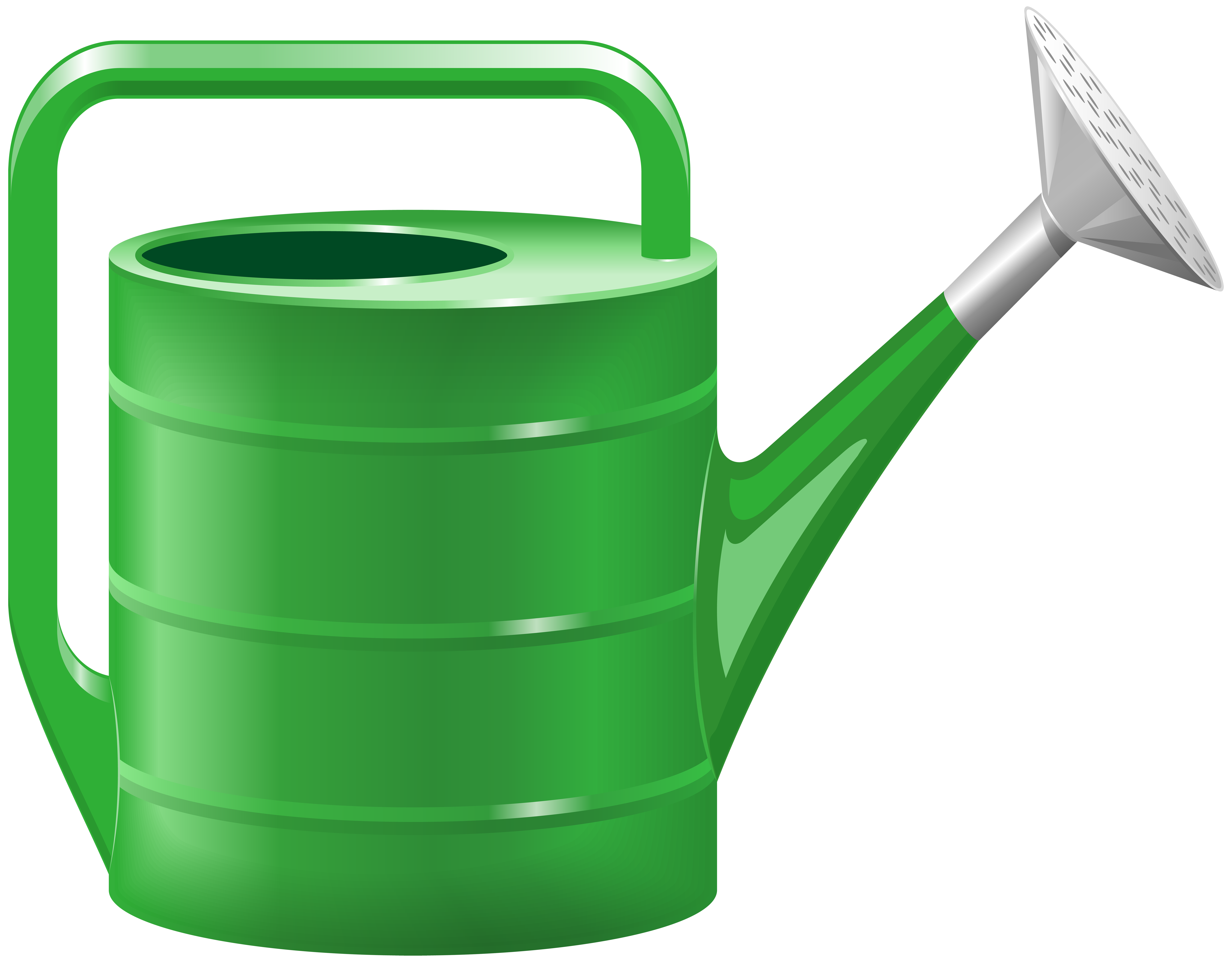8000x6246 Watering Can Png Clip Art Imageu200b Gallery Yopriceville
