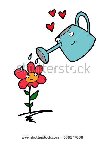 349x470 Watering Can Clipart Garden Club