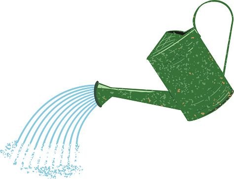 475x363 Watering Can Illustration Clipart Sewing Ra Door