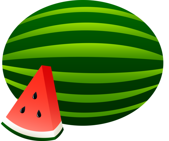 550x458 Summer Watermelon Clip Art Clip Art