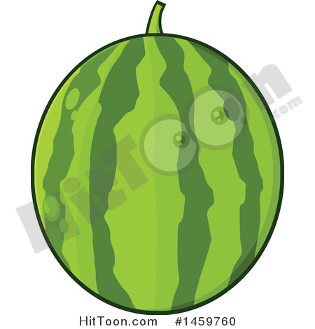 450x470 Watermelon Clipart
